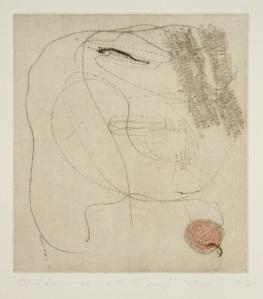 "Bernard Childs: ""Cheri"", 1966"