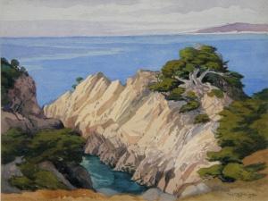 Carmel-Point Lobos