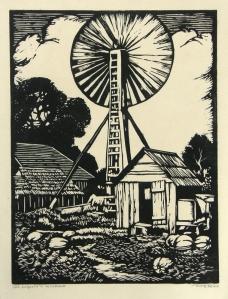 Joe Legorio's Windmill