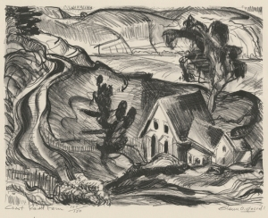 "Glenn Anthony Wessels ""Coast Road Farm"""